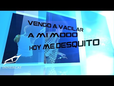 Ale Mendoza - HOY (Lyric Video)