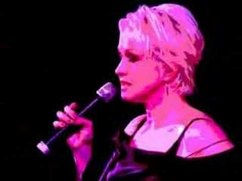 Cyndi Lauper - New Year