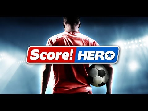 Score! Hero APK Cover