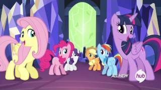 My Little Pony Friendship is Magic - Let the Rainbow Remind You [HD]