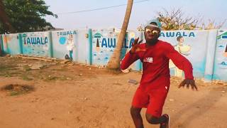 D'Prince - Gucci Gang (feat. Davido & Don Jazzy) [ Official Dance Video ] MR SHAWTYME