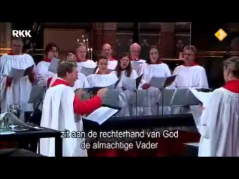 St. Nicolaas Credo II - Cappella Nicolai