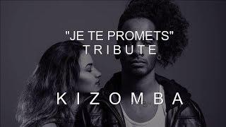 ♫ JE TE PROMETS TRIBUTE Kizomba Remix by Ramon10635