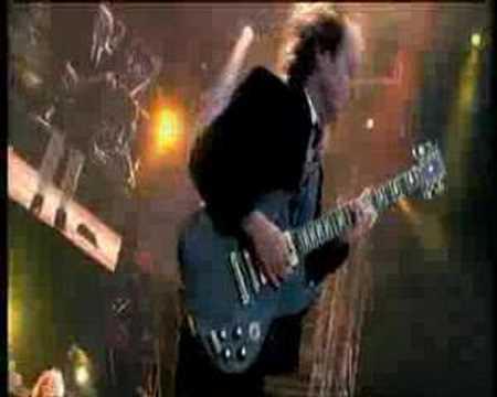 AC/DC LIVE I MÜNCHEN-Stiff upper lipp!!