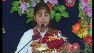 Sadhvi Chitralekha Deviji - Day 2 of 7 Shrimad Bhagwat Katha - Part 14 of 26