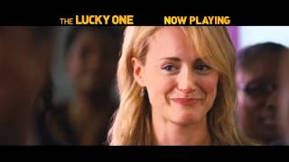 The Lucky One - TV Spot 13
