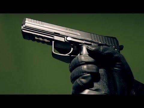 Tokyo Marui 45 GBB Pistol Finally Here! - RedWolf Airsoft RWTV
