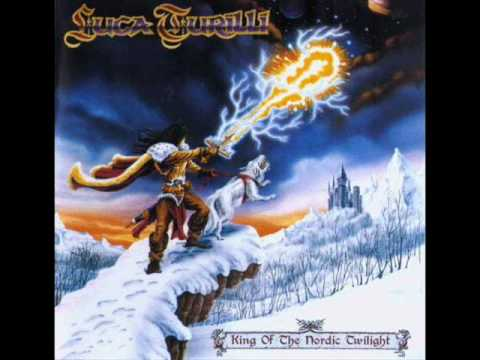 Luca Turilli - Throne Of Ice