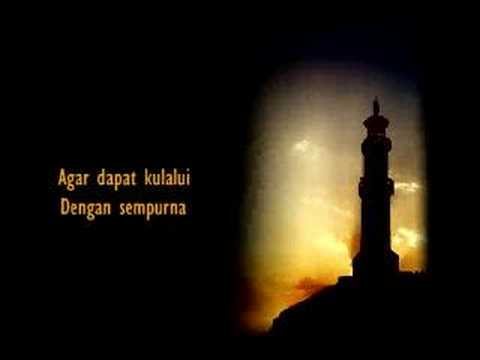 Manbai ft Raihan - Harapan Ramadhan