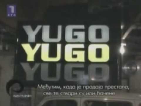 Oko magazin - Yugo najbolji auto u Cikagu