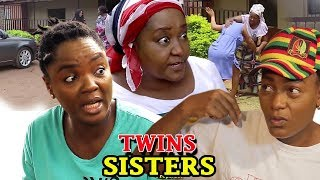Twin Sisters Season 3 & 4 - ( Chioma Chukwuka / Queen Nwokoye ) 2019 Latest Nigerian Movie