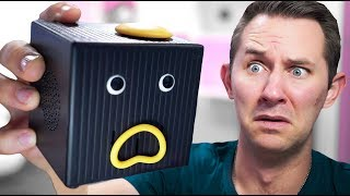 How Do You Shut This Thing Up?! | 10 Ridiculous Tech Items!