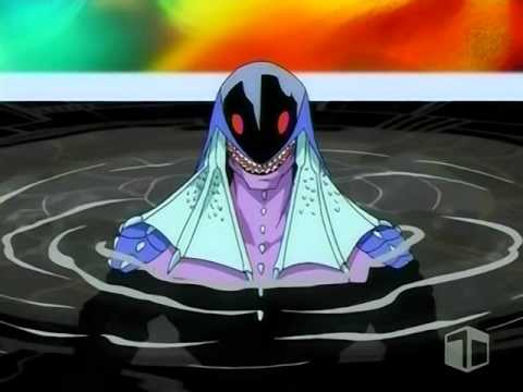 Bakugan: Battle Brawlers Episode 22