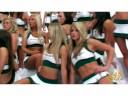 "University of Oregon Cheerleader Photo Shoot ""Behind the Scenes"" U of O"