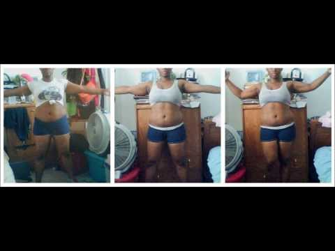 Jillian Michaels 30 Day Shred 10 Day Results