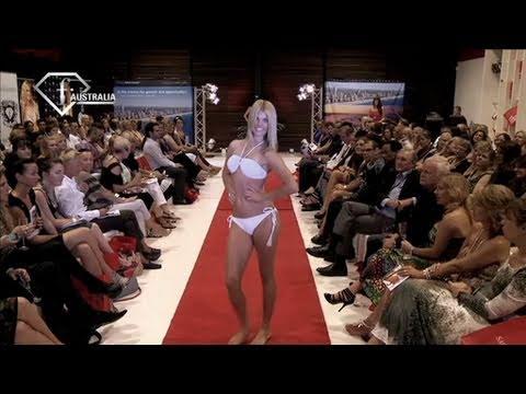 Fashiontv Oceania - ftv123.com | BusinessGC Swim 2011 - Show 1
