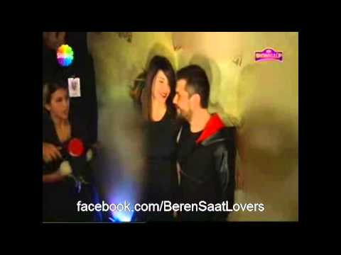 Beren Saat At Aslan Max Gala video