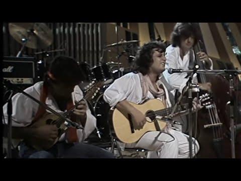 Pino Daniele - Medley (Appocundria - Putess essere allero - Je sto vicino a te)  (Live@RSI 1983)