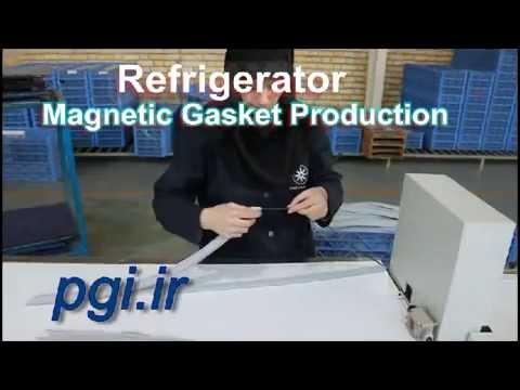 Refrigerator Gasket . Magnetic Gasket . Gasket . Refrigerator . Refrigerator parts .Insert machine