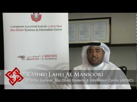 Executive Focus: Rashed Lahej Al Mansoori, Director General, Abu Dhabi Systems & Information Centre