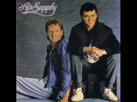 Air Supply - Crazy Love