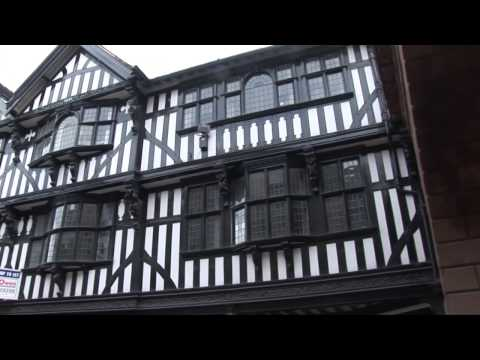 Chester  England  - Should I say more?!  (look in my channels for even better version)