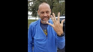 Lost Wedding Ring Lake Conroe, Texas…found by Houston Metal Detecting Services