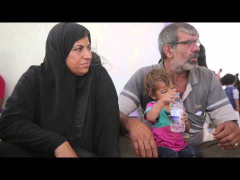 Iraq: Mosul Transit
