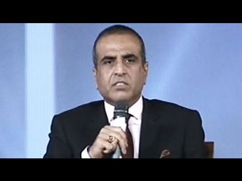 Urge your govt to be bold: Sunil Mittal to Pranab Mukherjee
