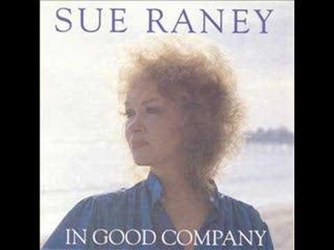 SUE RANEY - 'Tis Autumn