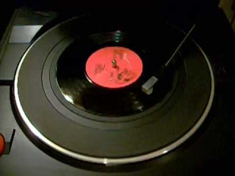 The White Stripes - St. Ides Of March 45 RPM 2003