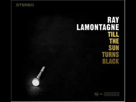 Ray LaMontagne - Shes Your Girl But I Want Her