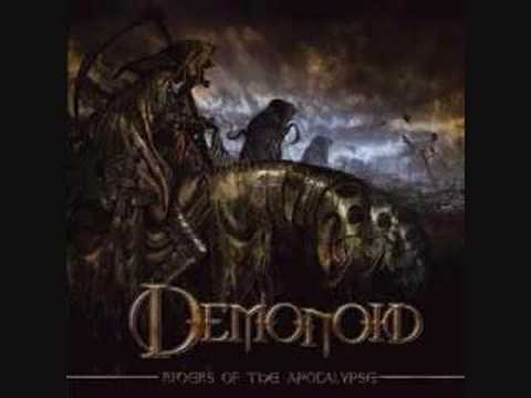 Demonoid - End Of Our Times