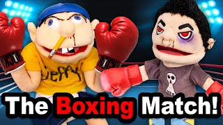 SML YTP: The Boxing Match!