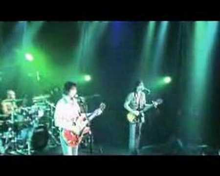 The Libertines--What a waster Live