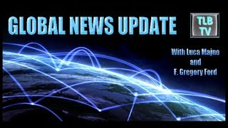 TLBTV: GLOBAL NEWS UPDATE - CIA, 9/11 & All In Between
