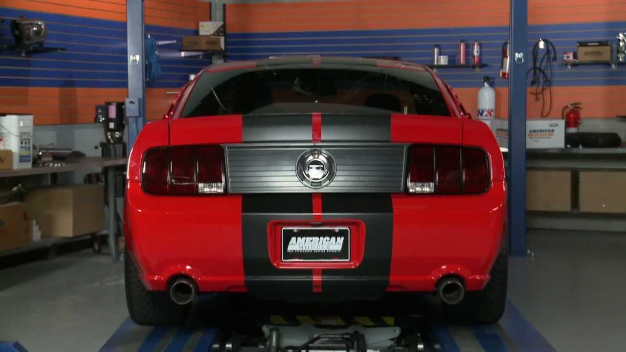 Spoiler 2013 Mustang Mustang Cdc Ducktail Spoiler