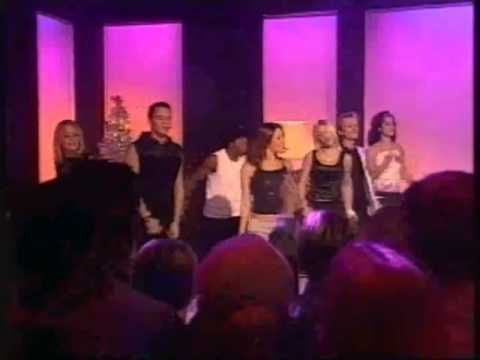 S Club 7 - Bring It All Back - Top Of The Pops