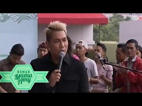 download lagu Armada  Pulang Malu Tak Pulang Rindu   - Rumah Mama Amy 30/11 gratis
