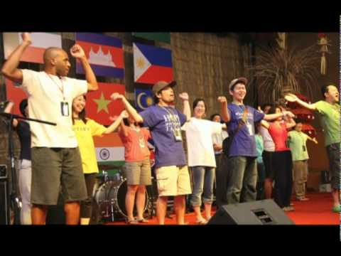 "Asia Pacific Singles Conference 2011 ""CHOOSE LIFE"" (Photo Documentation)"