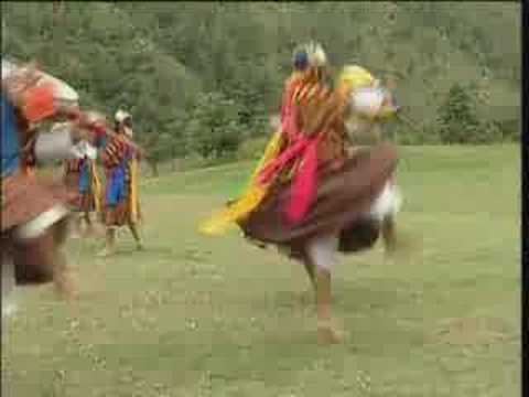 Bhutanese Songs! video