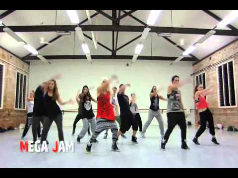 Full : Thrift Shop - Macklemore (jasmine Meakin Choreography) video