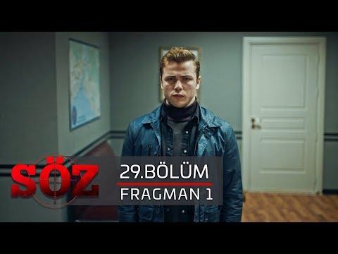 Söz   29.Bölüm - Fragman 1