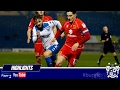 Bury Milton Keynes goals and highlights
