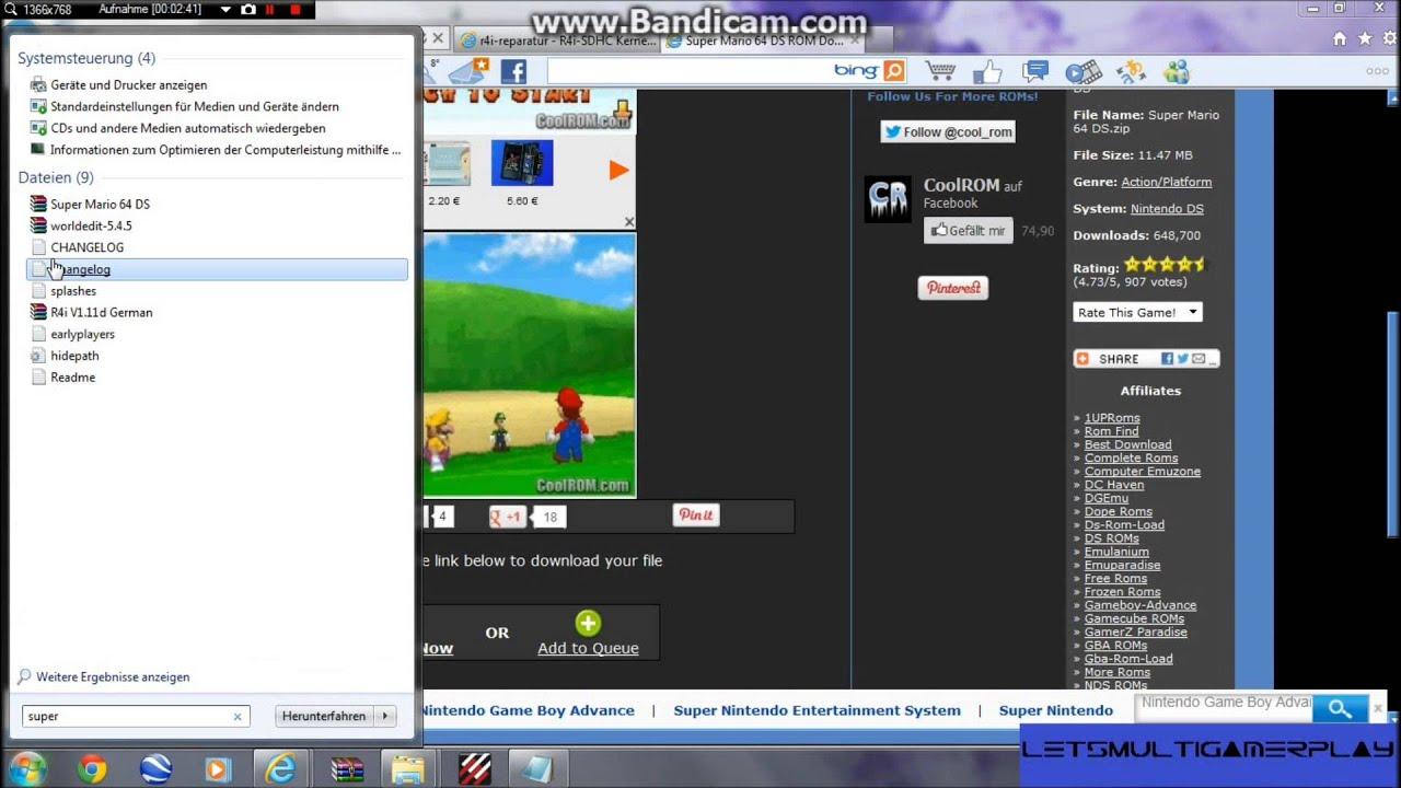 nintendo 3ds spiele download kostenlos r4