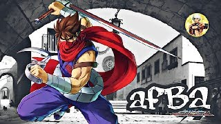 NUEVO aFBA4DROID VERSION STRIDER 2017 BY ANDROGAMER15