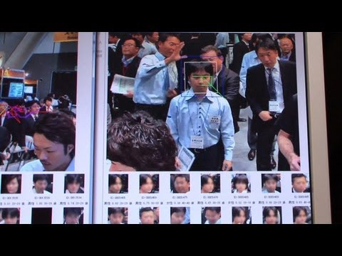 0 Facial recognition tech estimates customers gender, age and how often they visit #DigInfo