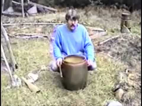 Clay Singing, Singing the Water - Viktor Schauberger