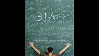 Watch 3 Idiots All Izz Well video