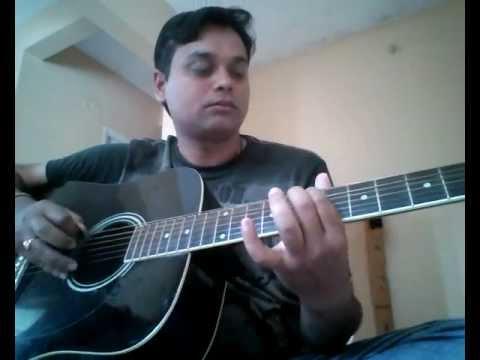 Chhupana Bhi Nehin Aata Guitar Tabs & Lead